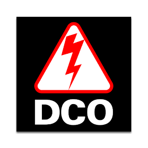 DCO Connect Mobile Icon