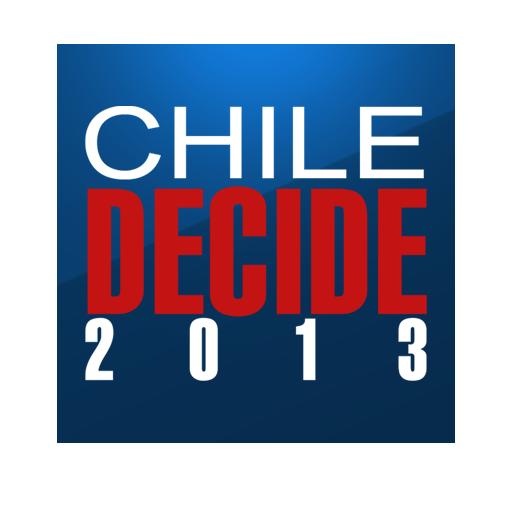 Chile Decide 2013 LOGO-APP點子