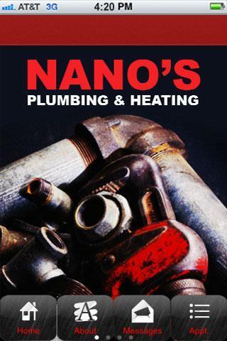 Nano's Plumbing