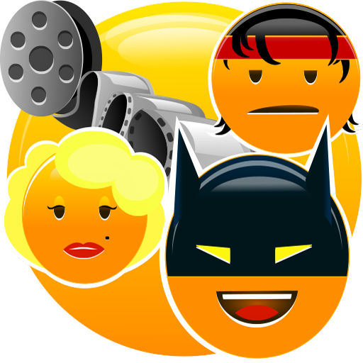 Hollywood Emojis