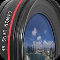 CanonSGLens icon