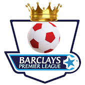 Barclays Premier League in UK