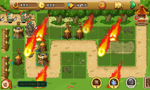 Tower Defence:The Last Kingdom - screenshot thumbnail