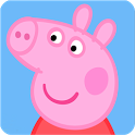 Peppa Pig Puzzle icon