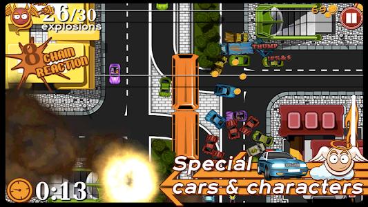 Bad Traffic v1.2.1