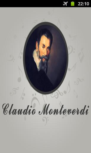 克勞迪奧•蒙特威爾第音樂下載免費