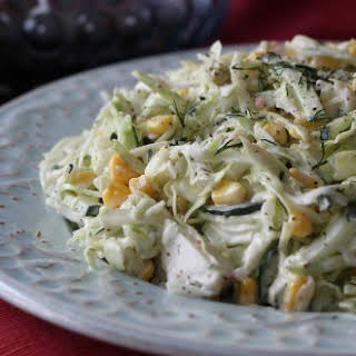 Crab Salad With Cabbage Recipes.
