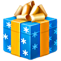 Votes and Gifts icon