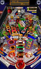 Pinball Arcade Screenshot 18