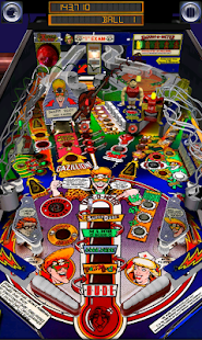 Pinball Arcade- screenshot thumbnail