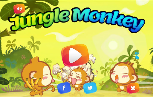 Jungle Monkey 2015