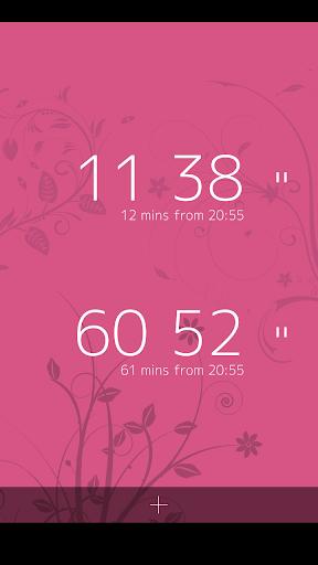 Elegant Kitchen Timer 2.0.1 Windows u7528 1