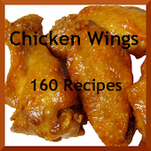 Buffalo Chicken Wing Recipes