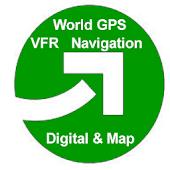 VFR+ GPS Airplane Navigation