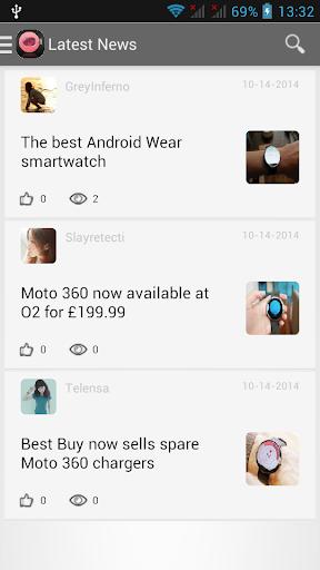 Guide For Moto 360