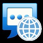 Handcent Location Plugin icon