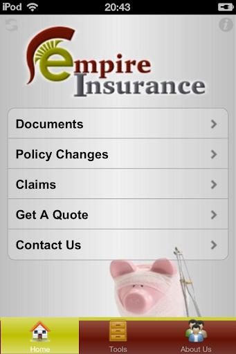 Empire Insurance