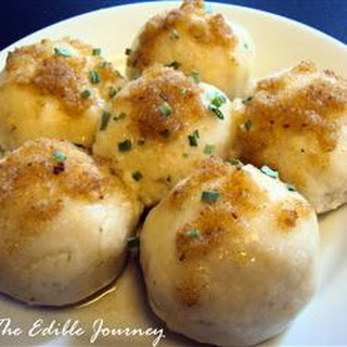 Potato Dumplings II.