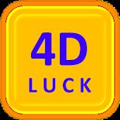 4D LUCK