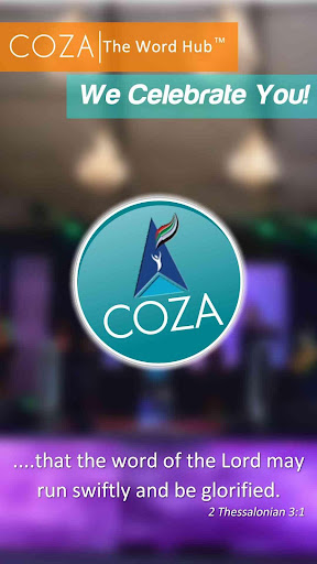 The COZA WordHub
