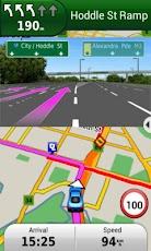 Garmin Navigator - Навигатор Гармин скачать для андроид
