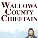 Wallowa County Chieftain logo