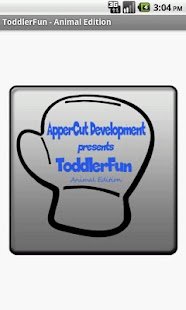 ToddlerFun - Animal Edition - screenshot thumbnail