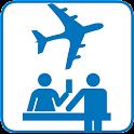 Guía del Pasajero Aéreo logo