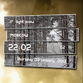 Weather Labels Zooper Skin