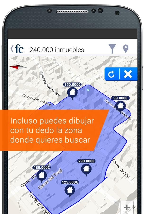 fotocasa.es - screenshot