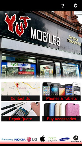 Yut Mobiles UK