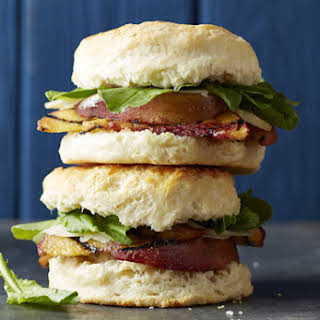Biscuit Sandwich Recipes for Breakfast and Beyond.