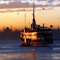 İstanbul Resimleri HD icon