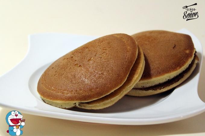 Homemade Chocolate Dorayakis Recipe