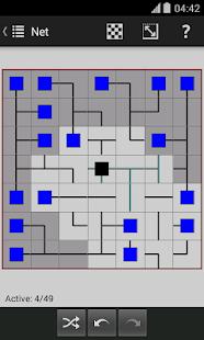 Simon Tatham's Puzzles - screenshot thumbnail