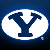 BYU Cougars Live Clock