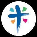 하늘빛교회 icon