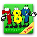 Sequences of Numbers Lite logo