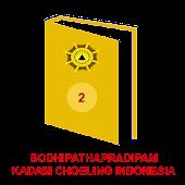Bodhipathapradipam