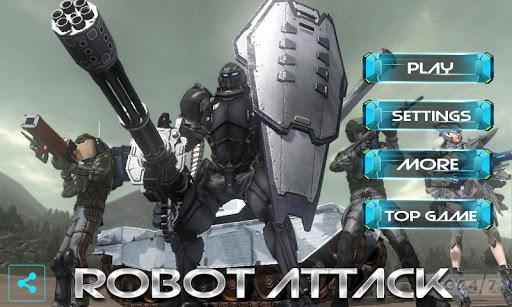 機器人大戰