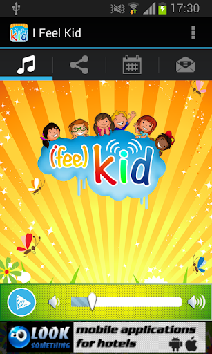 I Feel Kid