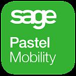 Sage Pastel Mobility