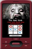 Screenshot of Prank Tic Tac Toe