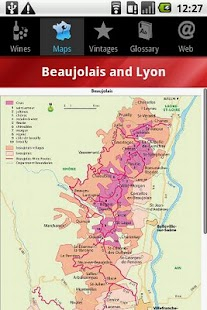 French Wines- screenshot thumbnail