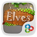 Elves GO Launcher Theme icon