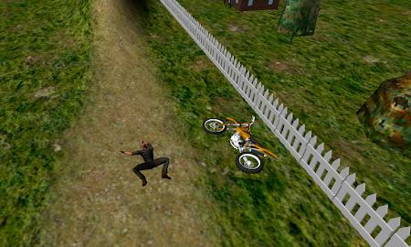 Mountain Race 3D - Free 2014 1.3 screenshot 99917