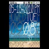 TimeSliderPro Live Wallpaper