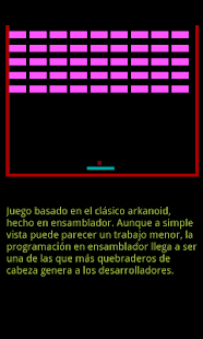 Grados de Ingeniería - screenshot thumbnail