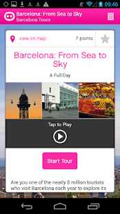Snout Barcelona- screenshot thumbnail