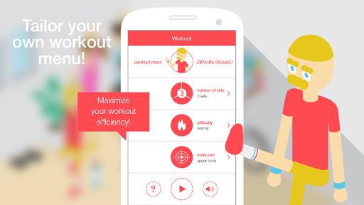 3分フィットネス|玩健康App免費|玩APPs